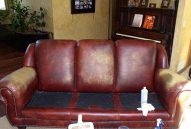 leather repair st louis