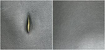 auto upholstery repair