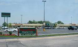 Westview Shopping Center