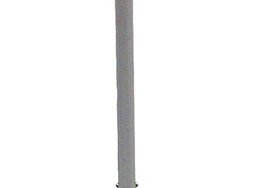 Quad Cane, Large Base with Silver Vein