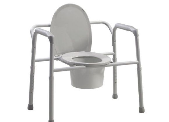Bariatric Commode Chair