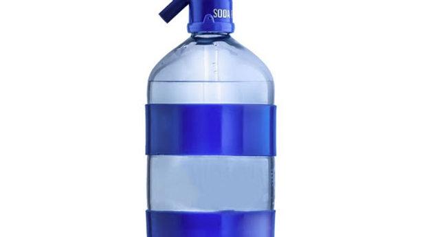 Recarga agua soda 1.5 ltrs
