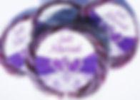 Personalied Twirly Pop Lollipops