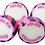 Thumbnail: Personalised Promotional Wrapped Rock Sweets - Minimum order 1,000 sweets