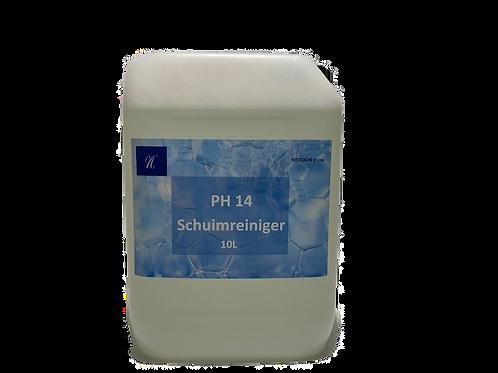 PH 14 schuimreiniger