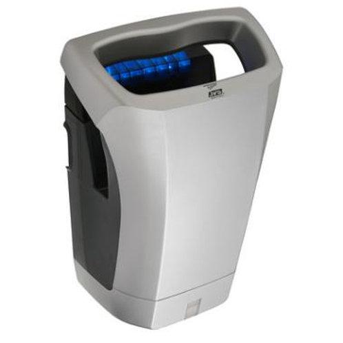 STELL'AIR: Handdroger grijs 1200W