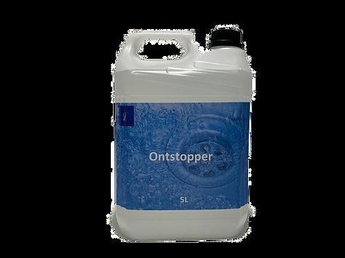 Ontstopper 4 x 5 liter