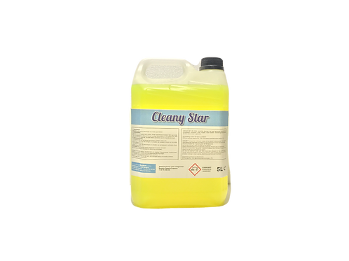 Cleany star 5 Liter