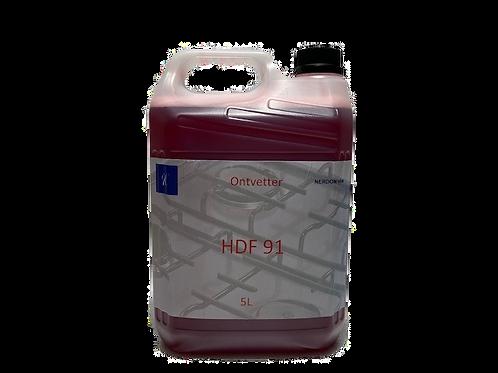 HDF 91 allesreiniger 4x5 liter