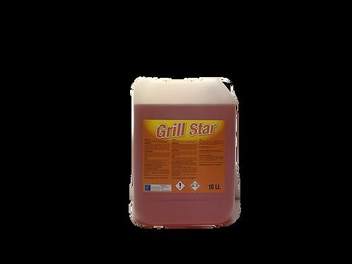 Grill Star 10 Liter