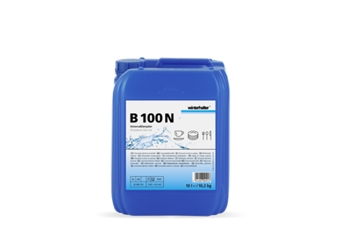 winterhalter B100N naglansmiddel