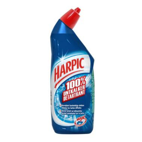 HARPIC WC GEL:closetpot ontkalk.