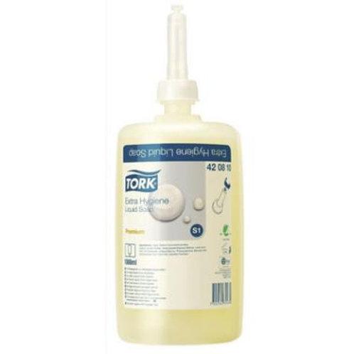 Tork Premium Soap Liquid Extra Hyg.