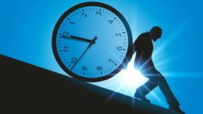 Se réconcilier avec le temps