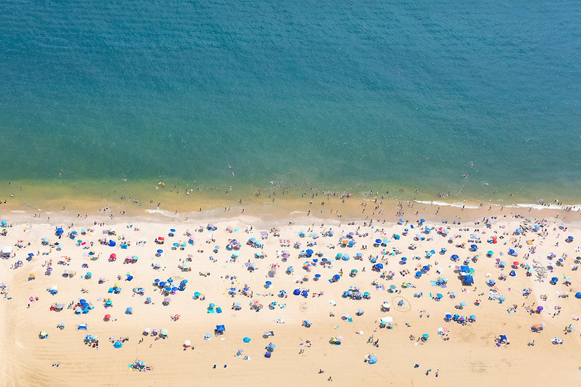 Sea Bright - Beach II