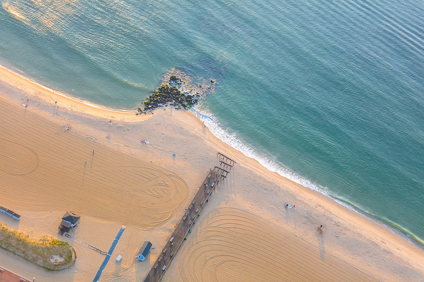 Ocean Grove IX - Sunrise