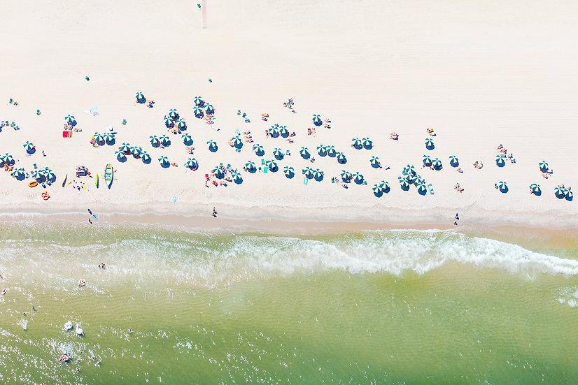 Sea Bright IX - Beach Club