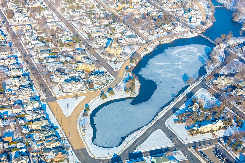 Spring Lake 2021