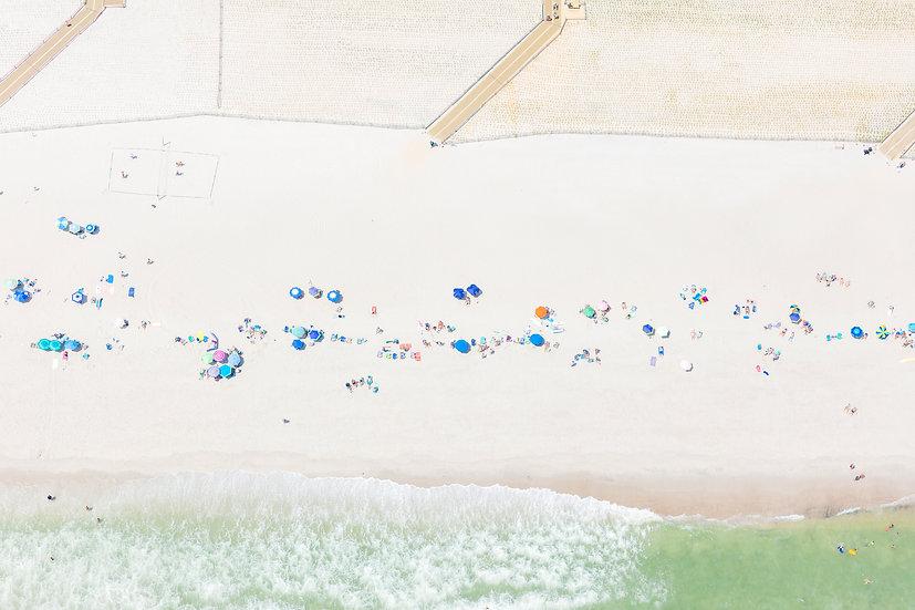 Normandy Beach III