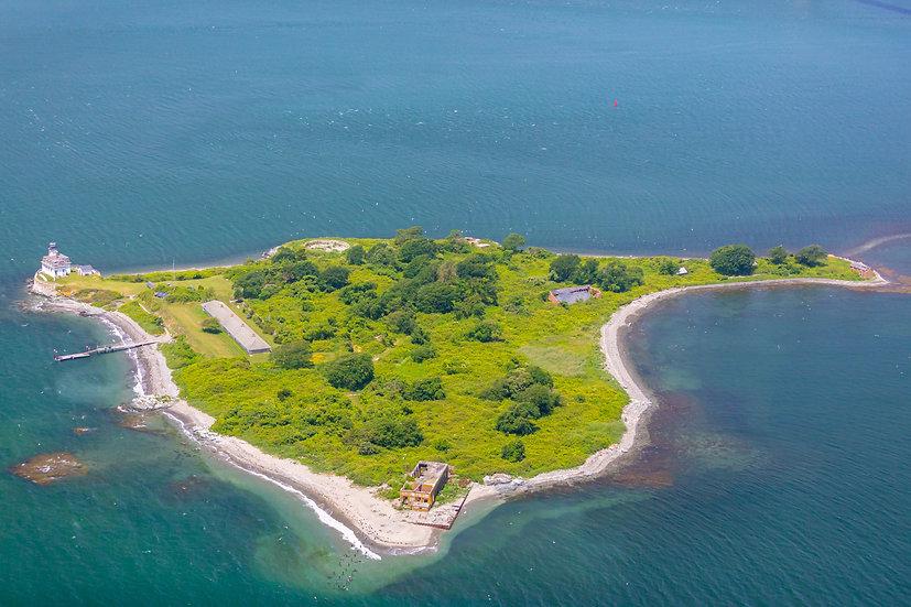 Rhode Island - Newport Harbor III