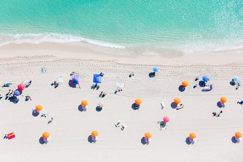 North Miami Nude Beach I