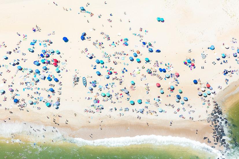 Sea Girt V - Beacon - CC x Waterlily