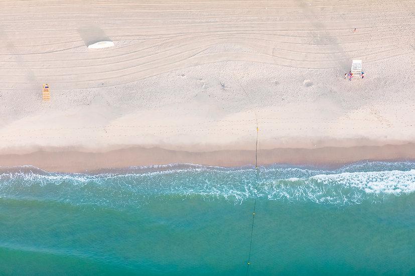 Bradley Beach II - Sunrise