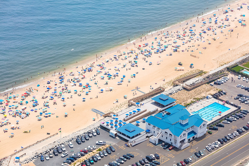 Monmouth Beach - Little Monmouth IV