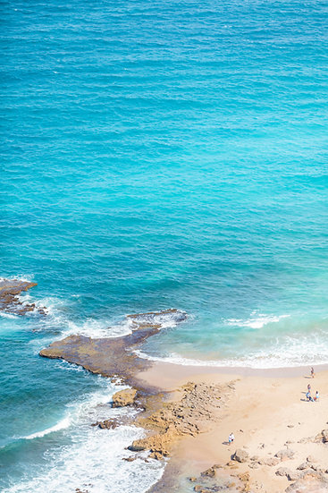 Puerto Rico Cove IV