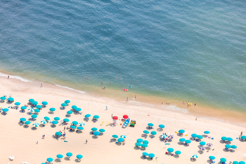 Monmouth Beach - Big Monmouth I