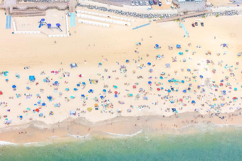 Sea Bright - Beach V
