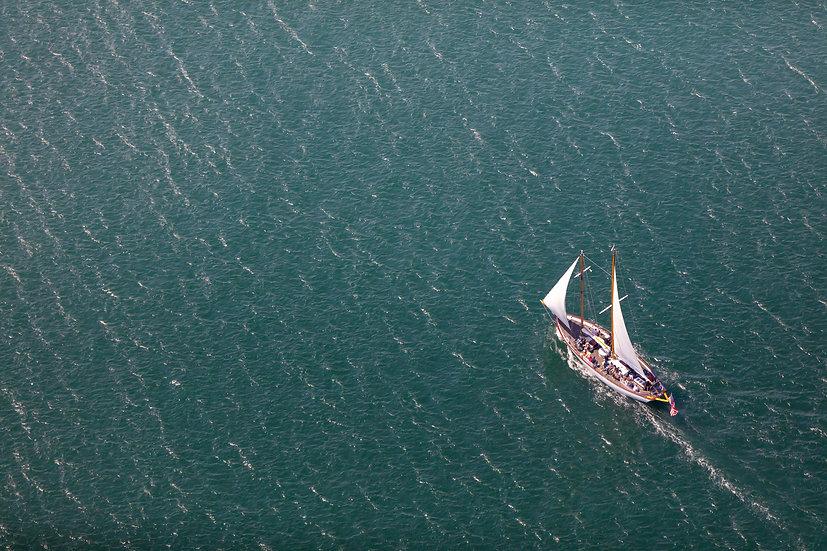 Rhode Island - Newport Harbor XI