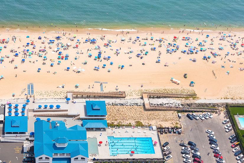 Monmouth Beach - Little Monmouth III