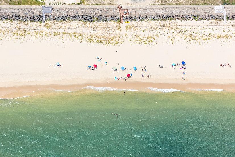 Sea Bright - Public Beach II