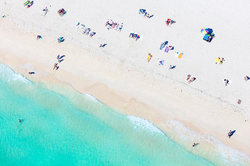 Miami Beach - Multi I