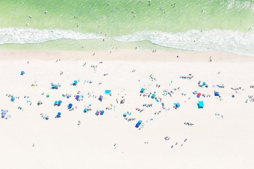 Seaside Park XII