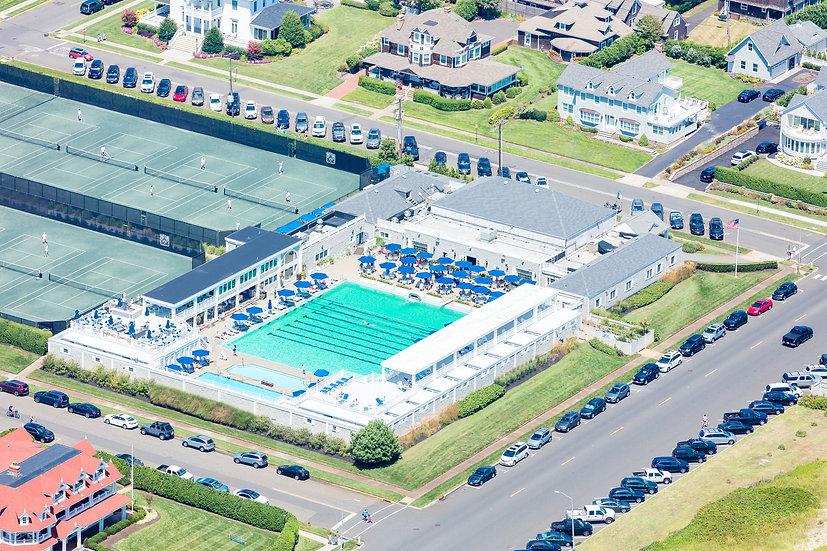 Spring Lake IX - Bath and Tennis Club I