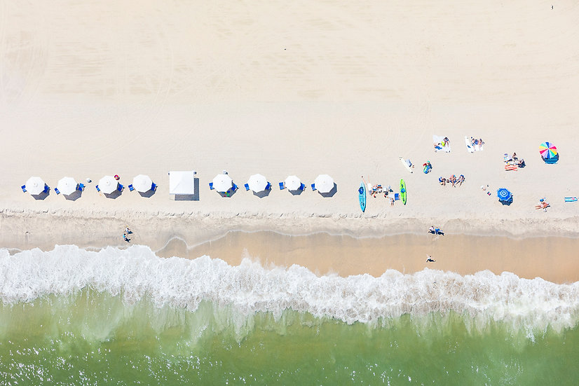 Kassin Beach Club I