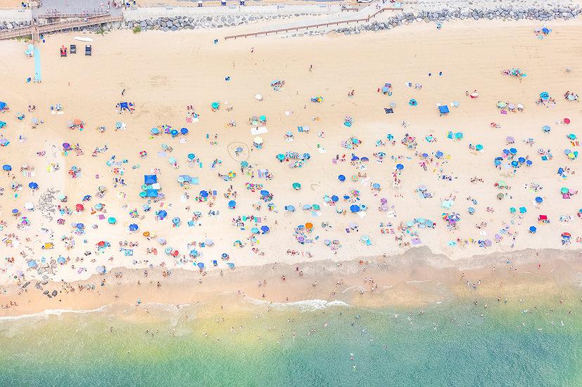 Sea Bright - Beach IV