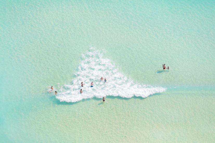 South Beach - Wave I
