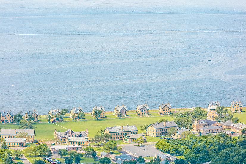 Sandy Hook IX - Bay