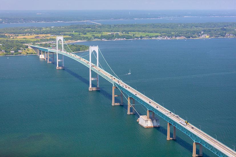 Rhode Island - Newport Harbor II