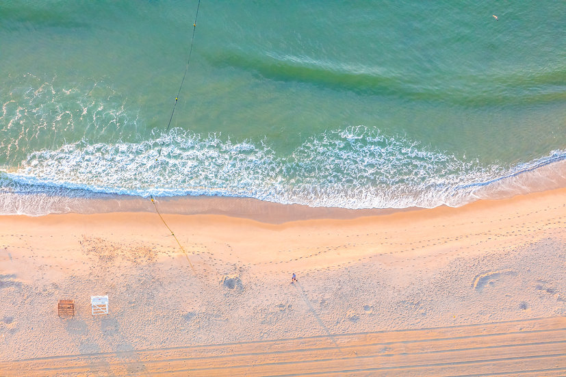 Bradley Beach VIII - Sunrise