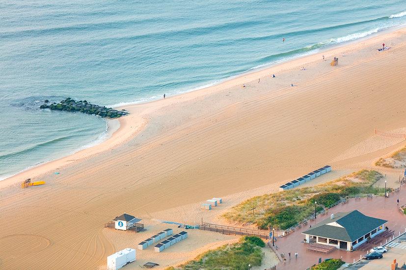 Ocean Grove V - Sunrise