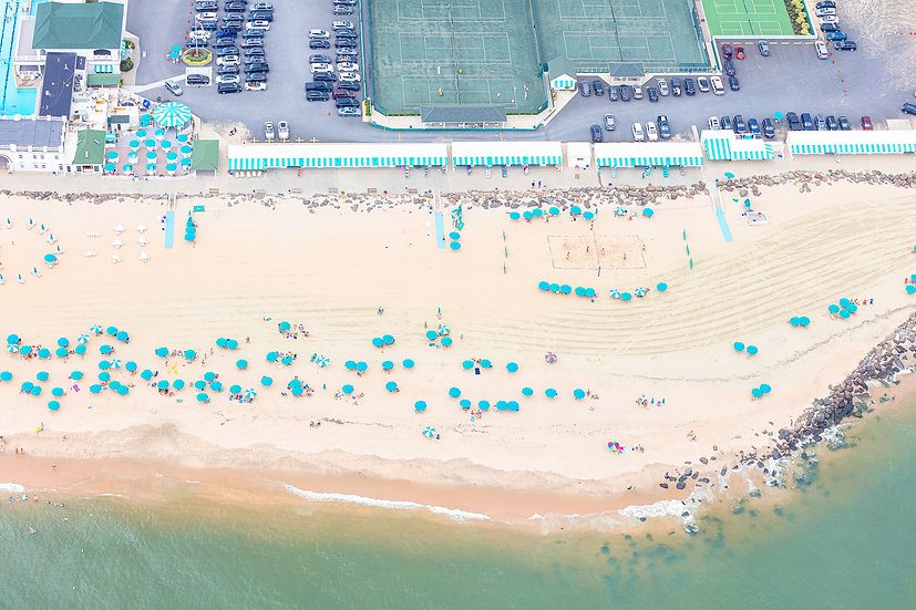 Monmouth Beach - Big Monmouth III