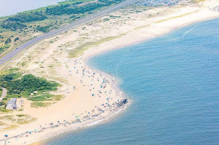 Sandy Hook XVII