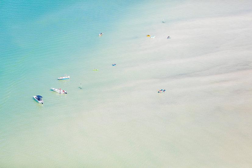 Honeymoon Island VI