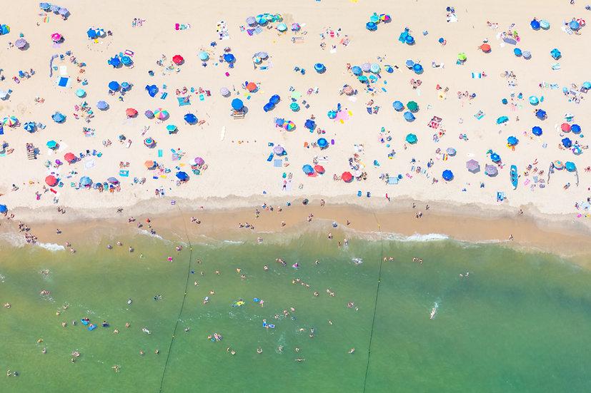 Bradley Beach I - 2020