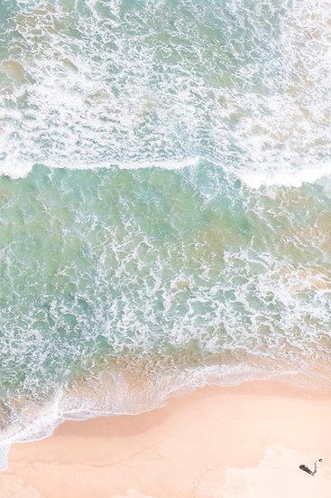 Puerto Rico Shoreline III