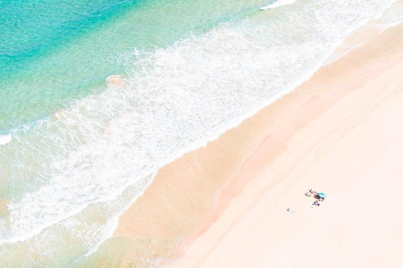 Puerto Rico Shoreline I